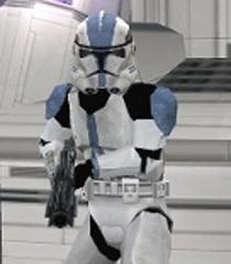Default republic infantry