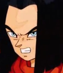 Default future android 17