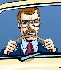 Default motorist