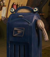 Default mailbox c321b801 1262 4519 9f8c b5d7858f66ff