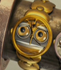 Default watch 2