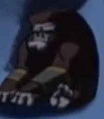 Default gorilla goon 1