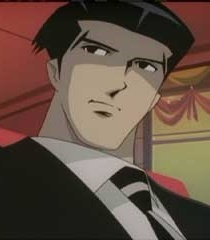 Default roger smith