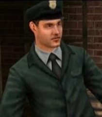 Default tollbooth attendant