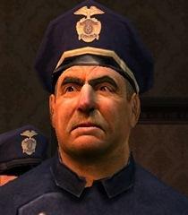 Default sergeant joe galtosino