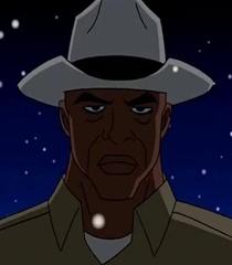 Default sheriff mason