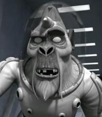 Default zombie moon ape