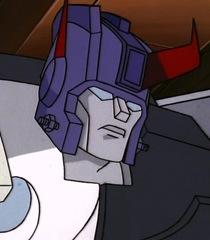 Default autobot x