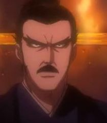 Default masanari hattori hanzo the first