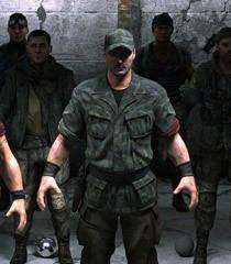 Default resistance soldiers