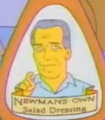 Default paul newman