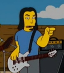 Default robert trujillo
