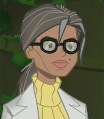 Default professor anna baranova