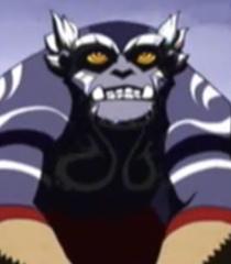 Default baboon goon 1