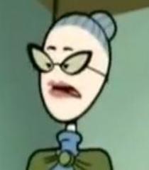 Default mrs hubbard