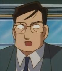 Default security chief will kobayashi