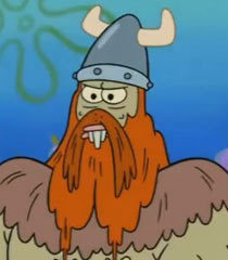 Default gordon the viking