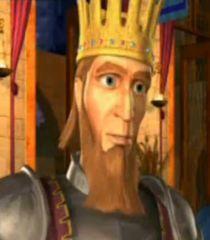 Default king wilhelm