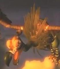Default vulture 2