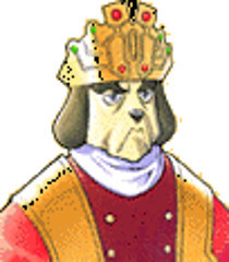 Default hound iii