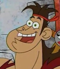 Default dave the barbarian