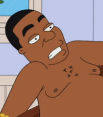 Default tracy morgan
