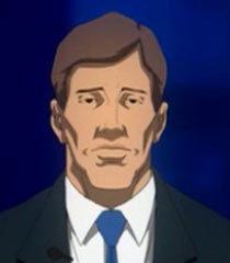Default news anchor tom