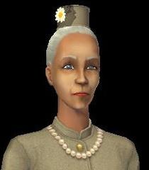 Default mrs crumplebottom