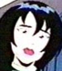 Default dr naoko yamada jones