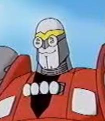 Default speed bot