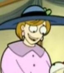 Default mrs phugly