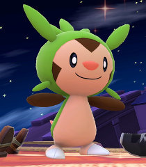 Default chespin