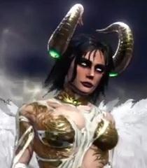 Default angelus