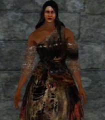 Default rosabeth of melfin