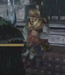 Default bell keeper of alken