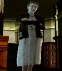 Default mrs macready