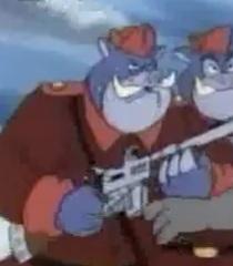 Default great patriotic flounder guard