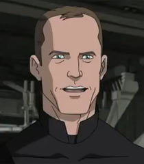 Default agent coulson aede9982 e873 49dd 96fc c1baa8351a29