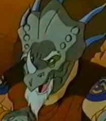 Default dinotropolis leader