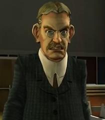 Default judge brown
