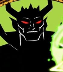 Default the goblin king