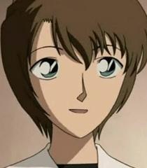 Default natsuki koshimizu