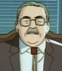 Default professor stevens