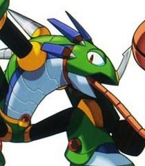 Default sting chameleon