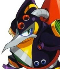 Default chill penguin