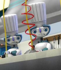 Default chef bots