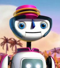 Default bellboy bot