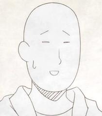 Default manga artist h