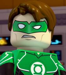 Default green lantern hal jordon