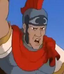 Default roman captain